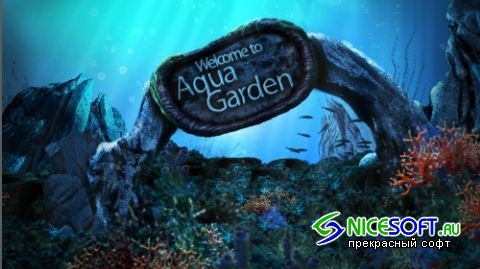 Digital Juice - Aqua Garden - After Effects prodject