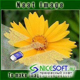 ABSoft Neat Image Pro Plus v5.2