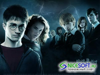 HarryPotter & the Order of Phoenix