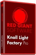 Digital Anarchy Knoll Light Factory v3.0 for Photoshop