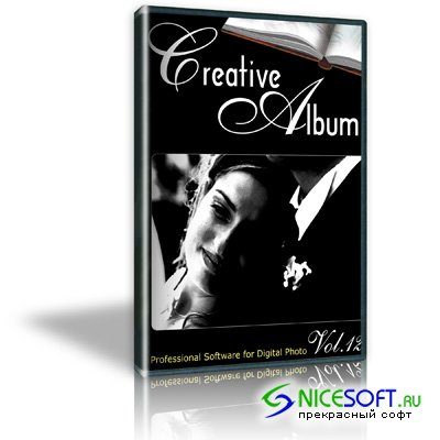 Creative Album Vol.12