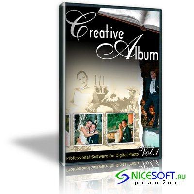 Creative Album Vol.01