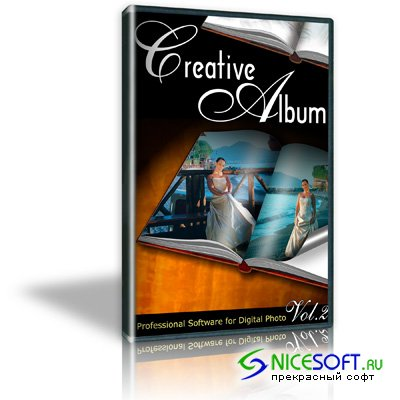 Creative Album Vol.02
