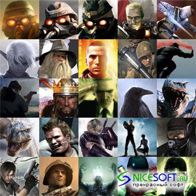 200 quality avatars [HOT]