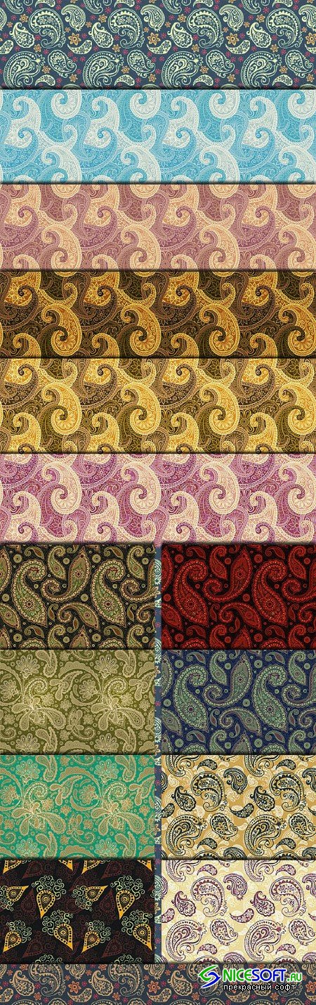 Vintage Background Photoshop Patterns