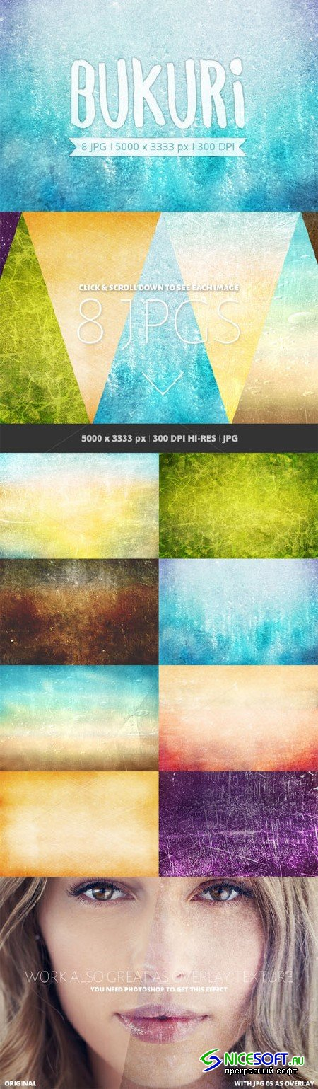 Creativemarket - BUKURI - 8 Colorful Images 210251