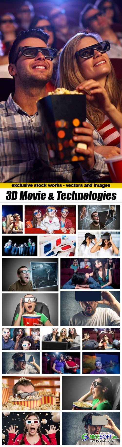 3d movie 3dmoviescom is run by creative individuals who are some of the worlds leading experts in 3d creation new and powerful we provide premium quality video and exposure for filmmakers.