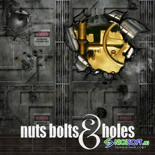 Rons Daviney - Nuts Bolts And Holes