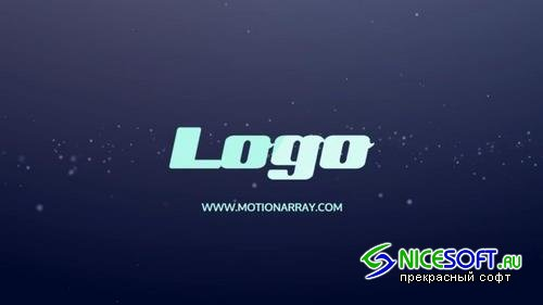 Neon Lines Logo After Effects Templates