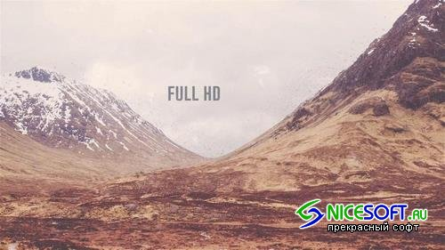 Particular Slideshow After Effects Templates