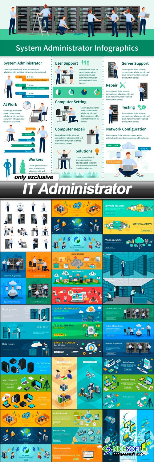 IT Administrator