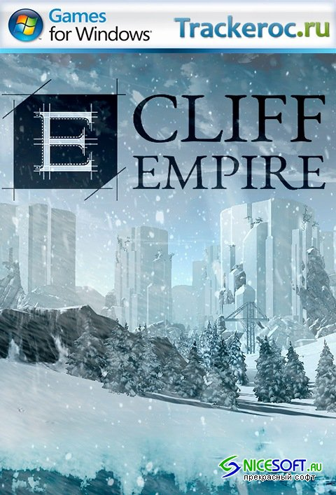 Cliff Empire (2018)